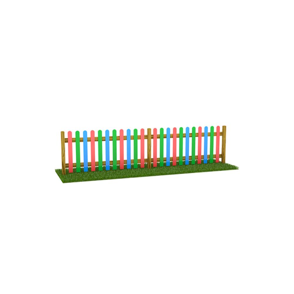 Steccato-colorato
